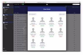 CourseStorm screenshot
