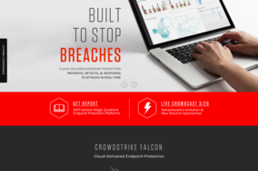 CrowdStrike screenshot