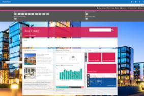 LiveTiles screenshot