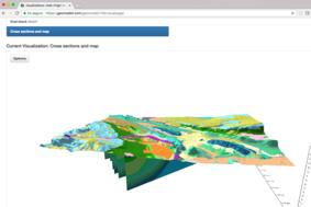 Geomodelr screenshot