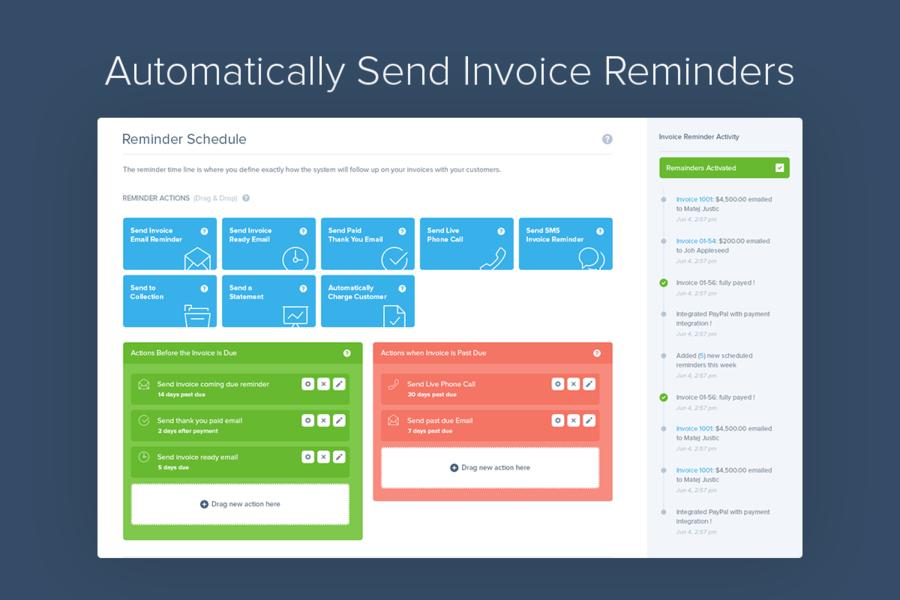InvoiceSherpa