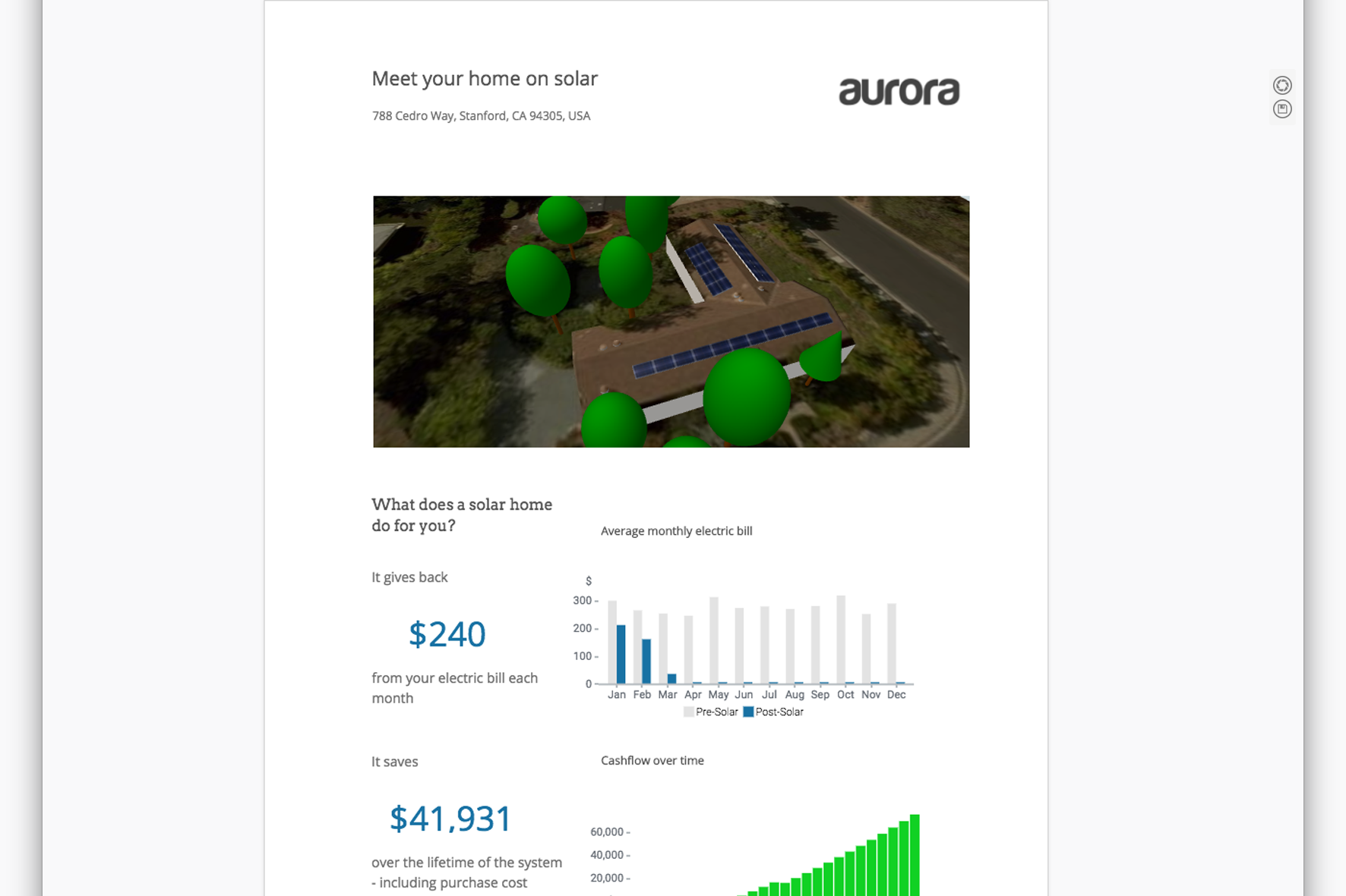 Aurora Solar Reviews, Pricing and Alternatives
