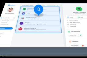 LeadWorx screenshot