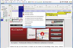 ALLCapture 3.0 screenshot
