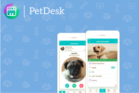 PetDesk screenshot