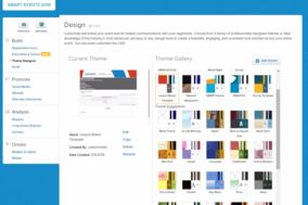 RegOnline screenshot