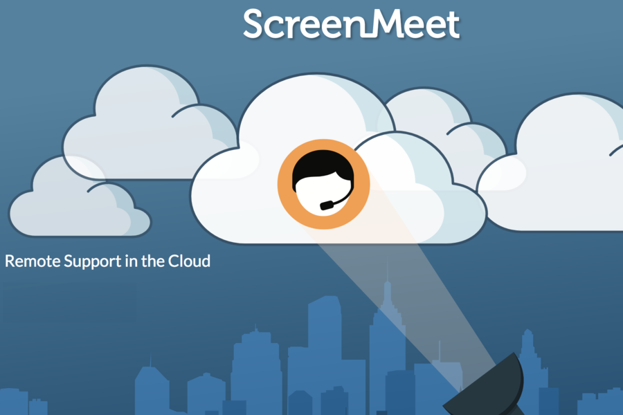 ScreenMeet Support