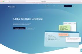 TaxRates screenshot