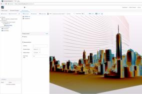 SimScale screenshot