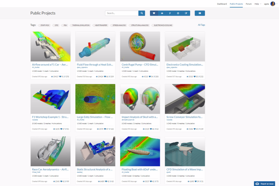 SimScale Reviews, Pricing and Alternatives