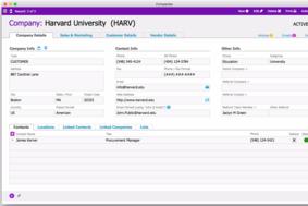 aACE Software screenshot