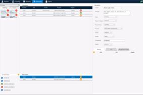 Property Matrix screenshot