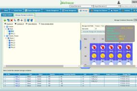 CloudLIMS screenshot