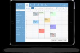 Fusion Web Clinic screenshot