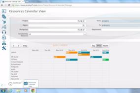 Promys PSA screenshot