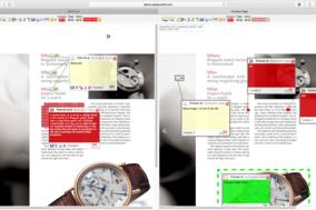 WebProof screenshot