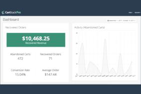 CartStack screenshot