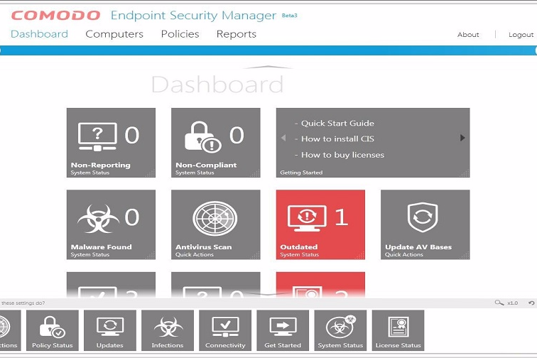 Comodo Endpoint Reviews, Pricing and Alternatives