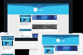 Curatr LXP screenshot