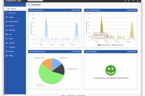 Coresystems screenshot