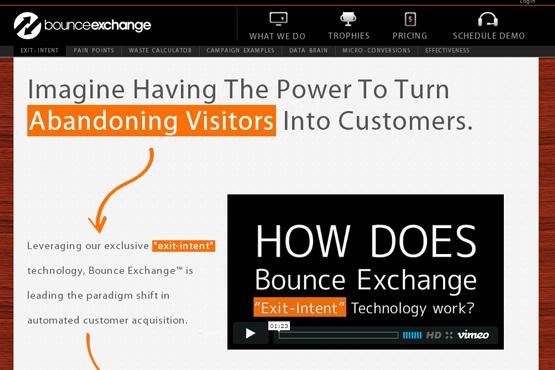 Bounce Exchange