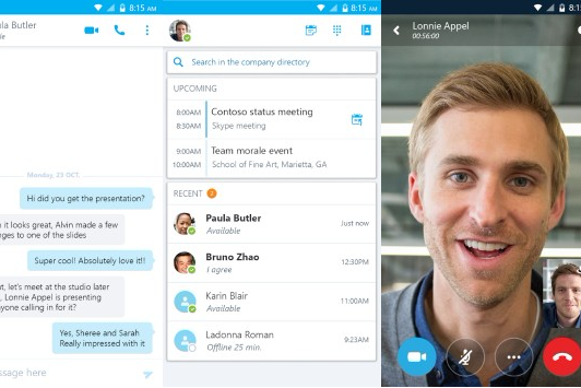 Skype Reviews, Pricing and Alternatives