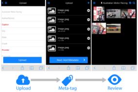 MerlinOne screenshot