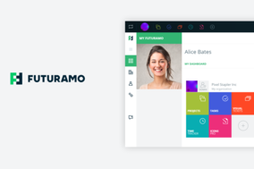 Futuramo screenshot