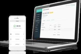 PaymentSpring screenshot