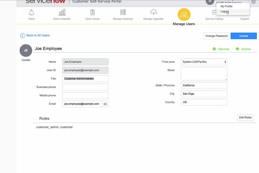 ServiceNow Reviews, Pricing and Alternatives