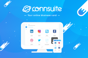 ConnSuite screenshot
