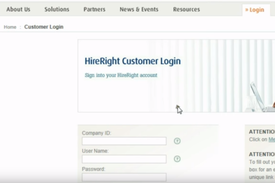 HireRight Reviews, Pricing and Alternatives