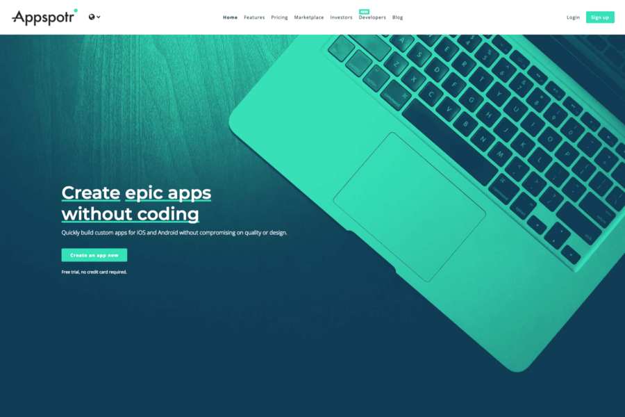 AppSpotr