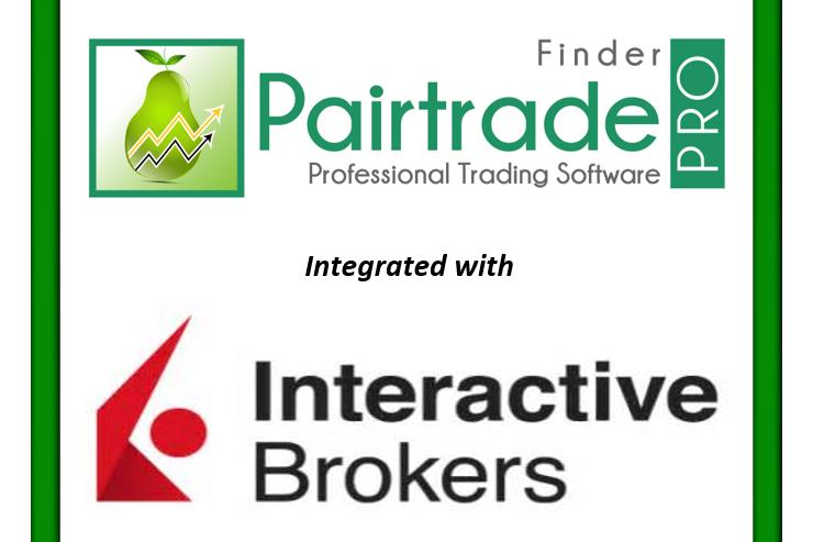 PairTrade Finder PRO