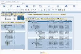 Vistex screenshot