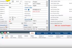 DealerSocket screenshot