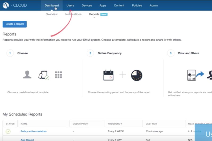 MobileIron Reviews, Pricing and Alternatives