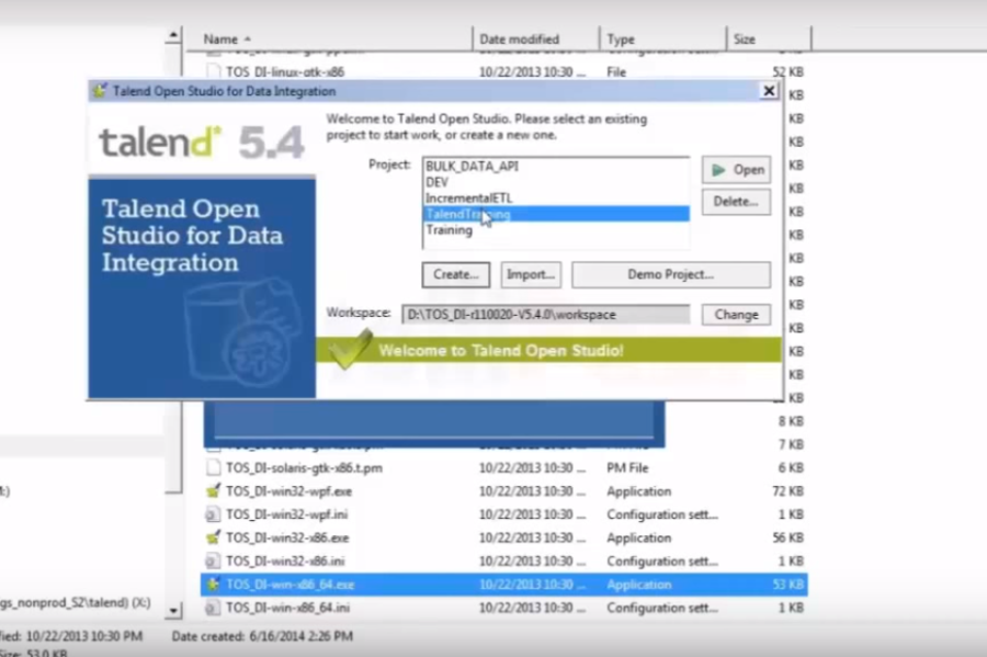 Talend Reviews, Pricing and Alternatives