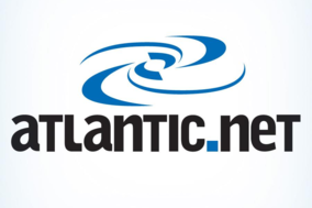 Atlantic.Net screenshot