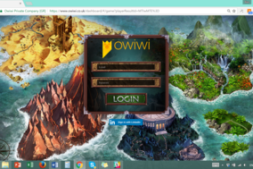 Owiwi screenshot