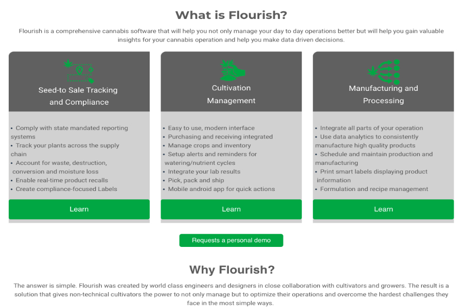 Flourish Software
