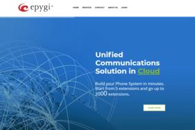 Epygi Cloud QX screenshot