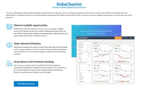 RoboChartist screenshot
