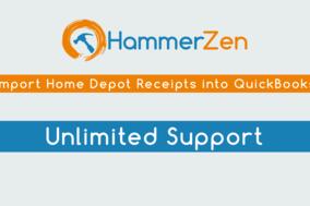 HammerZen HDPro screenshot