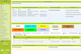 SchoolFront screenshot