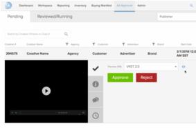 Videology screenshot