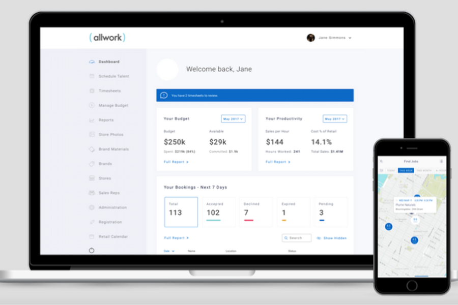 AllWork Reviews, Pricing and Alternatives