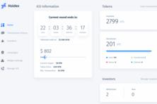 Holdex ICO Platform
