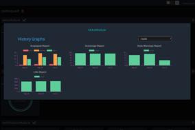 CodeSquad screenshot