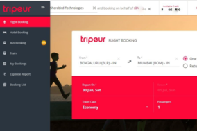 Tripeur screenshot